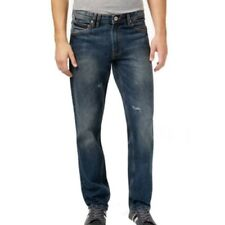 Sean John Men's Bedford Classic Straight Fit Jeans Mens Size 32x32