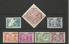 Air Mail Middle Eastern Stamps