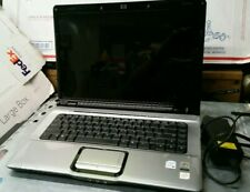 HP Pavilion dv6000 Laptop  Entertainment PC Web Cam WiFi