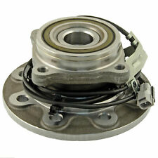 Wheel Bearing and Hub Assembly Front Left 515034 fits 98-99 Dodge Ram 2500