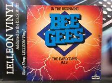 Bee Gees The Early Days Vol.3 LP ALBUM VINYL RECORD SHM982 A1/B1 pop années 60