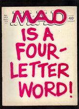 MAD MAGAZINE #163  VG  1973 EC (FREE SHIPPING ON $15 ORDER!)