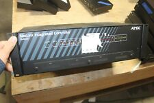 AMX NETLINX INTEGRATED CONTROLLER N 4000
