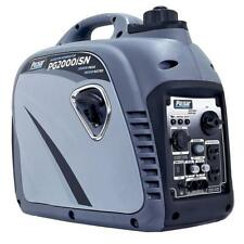 Pulsar 2000 Watt Parallel Ready Portable Gasoline Inverter Generator PG2000ISN