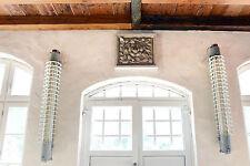 Loftlampe, Industrielampe, Fabriklampe, Neonlampe, Vintage Industrial Lamp Light
