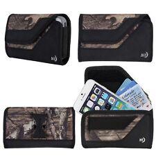 Nite Ize Clip Case Sideways Mossy Oak X-Large CCSXL-03-22  Phone Holster w/Clip