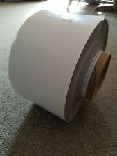 4 x 10 ft White Roof Leak Repair Tape Patch Seal 4 Inch 10 Foot Eternabond Rv