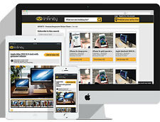 Local Classified Website (Yellow) Free Install