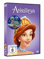 Anastasia [DVD/NEU/OVP] Zeichentrickversion einer der populärsten Legenden des 2