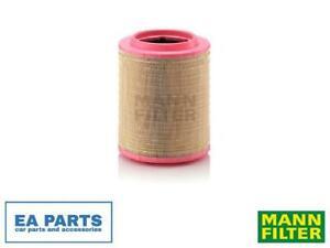 Air Filter MANN-FILTER C 33 1460/1