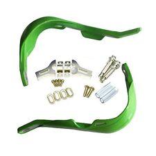 Green Hand Guards  for 22mm Handle Bar HONDA XL XR CRF 250 350 400 500