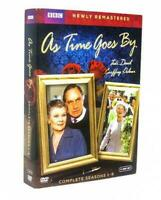 As Time Goes By - Complete Original Series (DVD, 2017, 11-Disc Set) Region 1