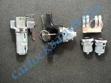 1983-1992 Chevrolet S-10 Blazer Ignition Door Trunk Lock