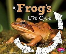 Explore Life Cycles: A Frog's Life Cycle by Mary R. Dunn (2017, Hardcover)