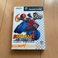 USED Gamecube Mario Kart Double Dash NTSC-J Japanese version
