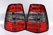 C124 Rückleuchten Set Mercedes E-Klasse W124 A124 BJ 01.85-06.95 Rot Weiß