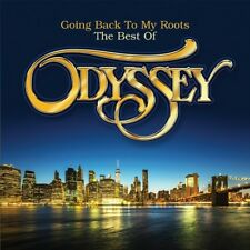 Odyssey GOING BACK TO MY ROOTS: BEST OF 30 Essential Songs NEW SEALED 2 CD