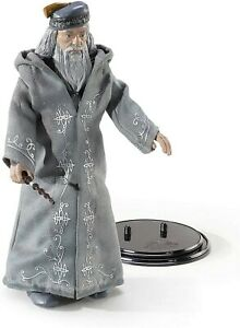 Harry Potter - Bendyfigs - Figurine Albus Dumbledore - Noble Collection