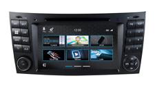 DYNAVIN N7-MBE Autoradio Navigation DVD Mercedes E Klasse W211 CLS C219