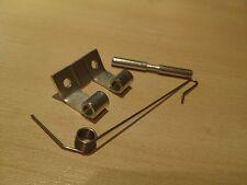 vw bay window t2 type 2 splitscreen accelerator pedal repair kit  63-79