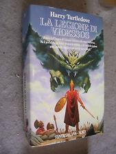 FANTACOLLANA NORD # 91 - HARRY TURTLEDOVE - LE LEGIONE DI VIDESSOS - LIB41