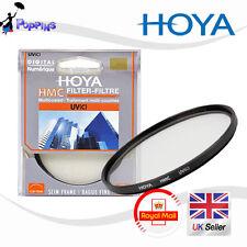 NUOVO Genuino HOYA HMC Multicoated 46mm UV (C) Filtro fotocamera
