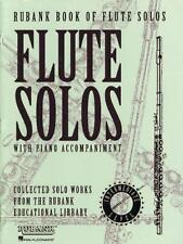 Flute Solos - Intermediate Level HL04479891