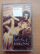 MC / Cassette - Celine Dion - The Colour Of My Love