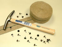 Upholstery Magnetic Tack Hammer - Supplies Tools