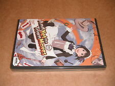 And Yet the Town Moves: Complete Collection DVD, 2012, 2-Disc Set NEW  R1 Anime