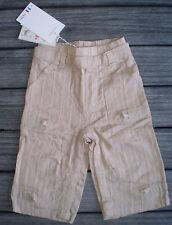 JOLI pantalon  DPAM BÉBÉ  vêtement bébé 100% coton  6 MOIS NEUF ÉTIQUETTE  !!