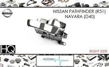 NISSAN PATHFINDER (R51) 2004 NISSAN NAVARA (D40) 2005 POIGNEE PORTE AVANT DROIT