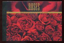 Australia - 2005 - $10.95 Prestige Booklet - Special Occasion Roses