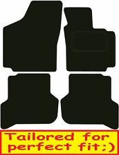 Seat Altea XL DELUXE QUALITY Tailored mats 2006 2007 2008 2009 2010 2011 2012 20