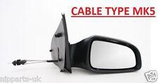 Astra Mk5 Cable Puerta ala Espejo Rh Derecho so Off Lateral Lado Conductor De Lado