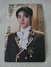 Enhypen Border Carnival Version UP Official Sunghoon Photocard Kpop