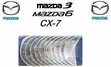 MAZDA 3 MAZDA 6 CX-7 2.2 MZR-CD R2AA MAIN BEARINGS @ STD **SEPARATE THRUSTS**