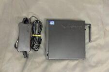 Lenovo ThinkCentre M72e Micro Tiny PC Intel Core i3-3220T 4GB 500GB WiFi 4004H1U