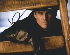 Walton Goggins The Hateful Eight autographed 8x10 photo with COA by CHA