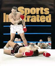 """STEVE KAUFMAN """"MUHAMMAD ALI- SPORTS ILLUSTRATED COVER"""" 