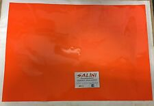 Pellicola Adesiva Arancio KTM Racing Color Wrap Film - 35 x 50 cm