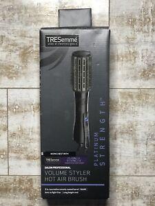 "TRESemme Salon Professional Volume Styler Hot Air Round Brush Dryer 2"" Barrel"