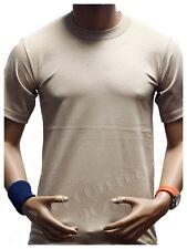 Men's HEAVY WEIGHT T-Shirt Plain Short Sleeve Casual Crew Neck Fashion Tee S-7X