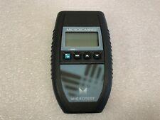 Fluke Microtest MicroScanner Proscanner Cable Wiremap TonerTester 2947-4000-01
