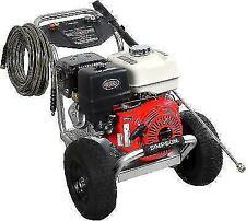 Simpson ALH4240 Aluminum 4200 PSI / 4.0 GPM Gas Pressure Washer