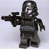New Star Wars LEGO® Imperial Shadow Trooper Minifigure from set 75262 Genuine