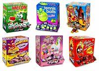 FINI Kaugummi Süßigkeiten Flüssigkeit Gefüllt Hamburger, Cola, Bälle, Watermelon