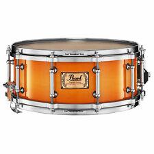 """Pearl Symphonic 14"""" X 5.5"""" Maple Snare Drum/#138 Antique Sunburst/SYP1455-C138"""