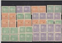 Paraguay 1927 Stamps Ref 14447