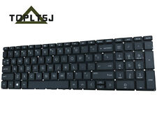New listing New Keyboard For Hp 15-dw2655cl 15-dw2638cl 15-dw0021cl 15-dw0047nr Laptop Black